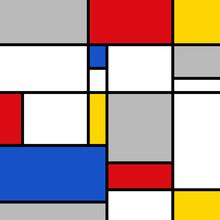 Basic Geometric Polygon Color ...