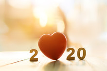 Red Heart Shape In 2020 Text F...