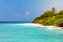 Secluded Private Beach On Pris...