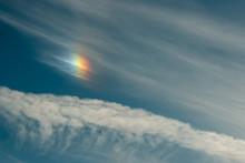 Atmospheric Optical Effect Sun...