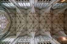York Minster Vaults