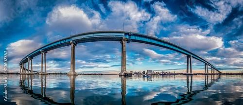 Coronado Bridge - 310602352