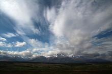 Landschaft  Ben Nevis Schottland