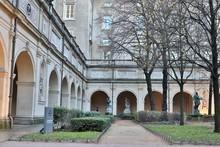 Les Jardins Du Palais Saint Pi...