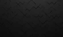 Abstract 3d Texture Vector Bla...