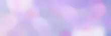 Blurred Horizontal Background ...