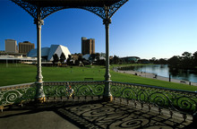 Adelaide South Australia. Elde...