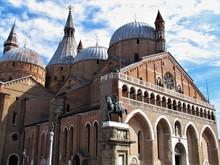Basilica Of Saint Anthony Of P...