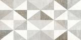 Digital kitchen or washroom ceramic wall tiles, in multi colors. - 310717361