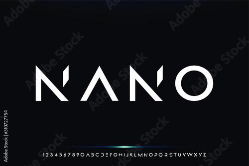 Tablou Canvas nano