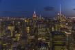 Nuit_ville_New York