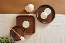 Rice Organic Hand Soap
