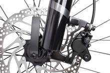 Bike Front Wheel Brakes