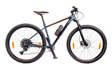Hardtail Mtb Bike