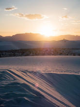 Camping In White Sands New Mex...