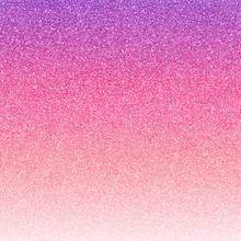 Ombre Glitter Texture - Sparkl...
