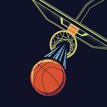 Basketball Championship Design...