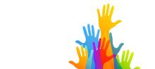 Mani, Comunità Colori, Solidarietà