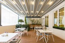 Hotel Restaurant Terrace Inter...