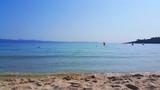 Fototapeta Fototapety z morzem do Twojej sypialni - Chalkidiki Grecja plaża morze