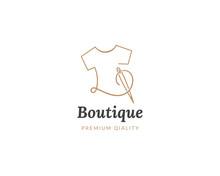 Tailor Logo Design