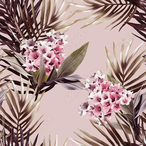 wzor-rosliny-tropikalne-tlo-artystyczne