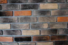 Old Brick Wall Texture Backgro...