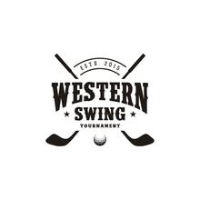 Western Country Texas Golf Log...