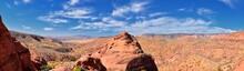 Red Cliffs National Conservati...
