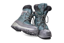 Off-road Boots Insulated For T...