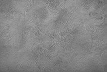 Gray Graphite Texture Surface