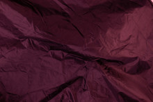 Dark Satin Material Texture. C...