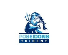 Poseidon Trident Assassin's Cr...