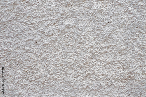 Dimpled white empty surface, material for graphic design of backgrounds and backdrops Fototapeta