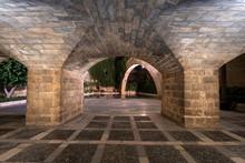 La Seu, The Gothic Medieval Ca...