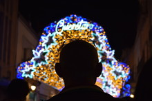 Luces Navideñas En Querétaro