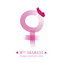 8th March International Womans...