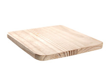 Wooden Empty Square Platter,co...