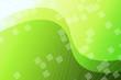 canvas print picture abstract, green, wallpaper, blue, design, technology, business, digital, illustration, light, pattern, art, web, graphic, texture, template, concept, arrow, backdrop, futuristic, tech, color, shape