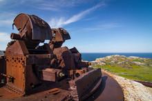 Defenses Of World War II In The Arctic