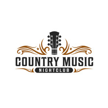 Classic Country Music, Guitar ...