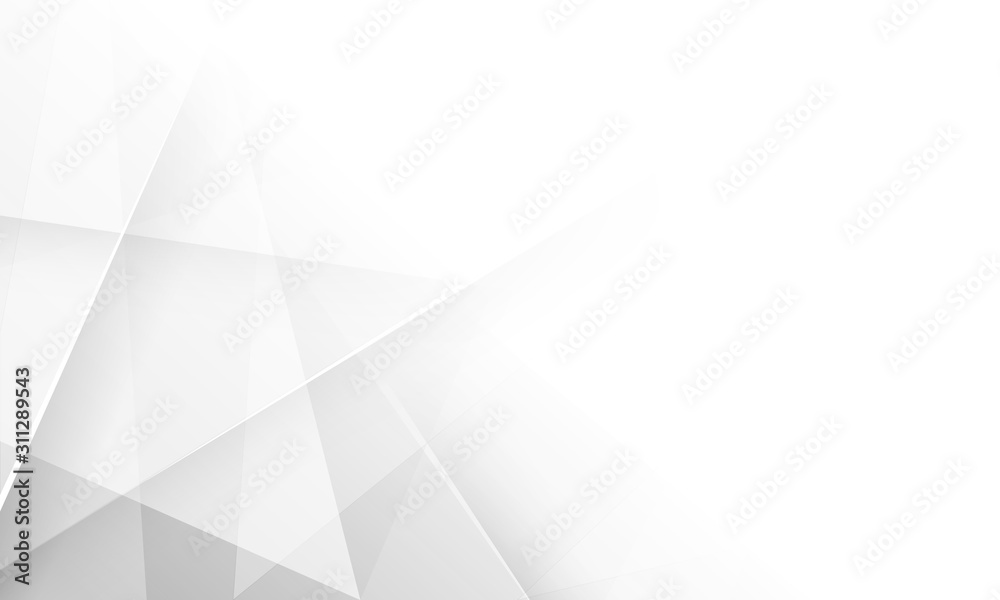 white abstract texture modern background design.