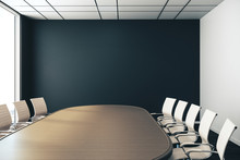 New Conference Room Interior