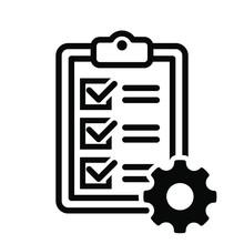 Technical Check List Vector Ic...