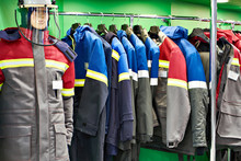 Jackets For Workwear In Store