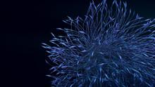 3D Render | Abstrakte Pusteblu...