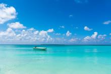 Beautiful Beach Nature Scenery...