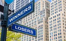 Winners Losers Crossroads Stre...