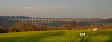 Crimple Valley Railway Viaduct...