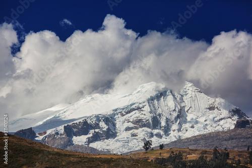 Fototapety, obrazy: Cordillera